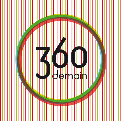 360 Demain en relief