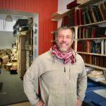 Portrait Vincent Chevallier Recyclivre